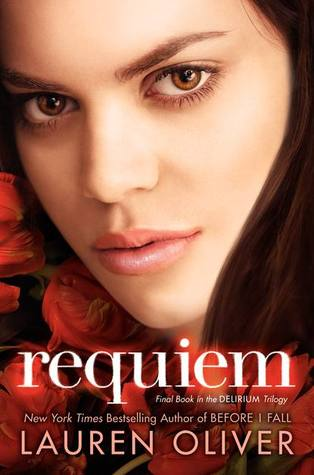 Review: Requiem – Lauren Oliver