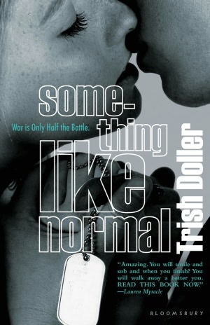 Second Chance Sunday – Something Like Normal by Trish Doller