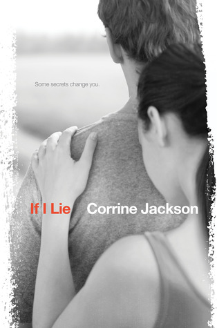 Second Chance Sunday – If I Lie by Corrine Jackson