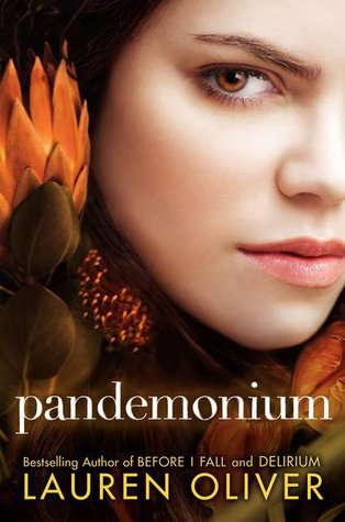 Second Chance Sunday – Pandemonium by Lauren Oliver