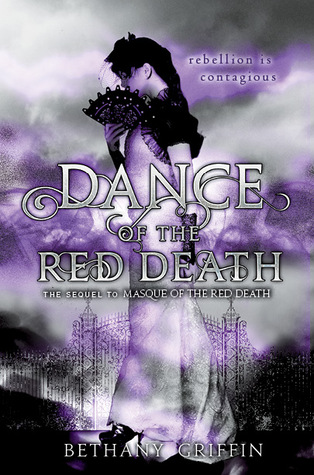 Review: Dance of the Red Death – Bethany Griffin