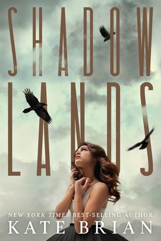 Review: Shadowlands – Kate Brian