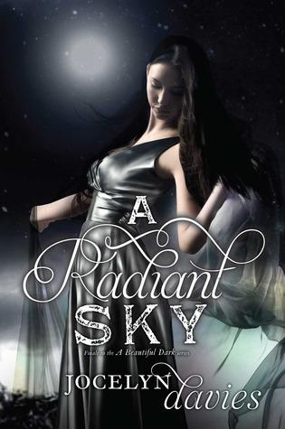 Review: A Radiant Sky – Jocelyn Davies