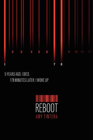 Review: Reboot – Amy Tintera