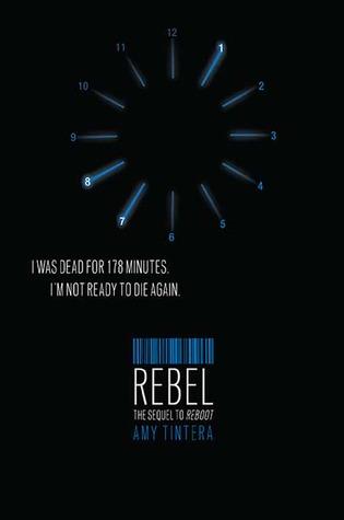 Review: Rebel – Amy Tintera