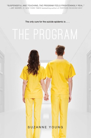 New to You (5): Lillian Reviews The Program by Suzanne Young