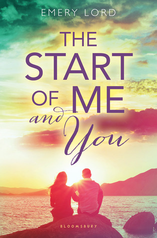 Review: The Start of Me and You – Emery Lord