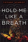 The ABCs with Penelope Landlow from Hold Me Like a Breath