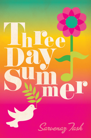 Review: Three Day Summer – Sarvenaz Tash