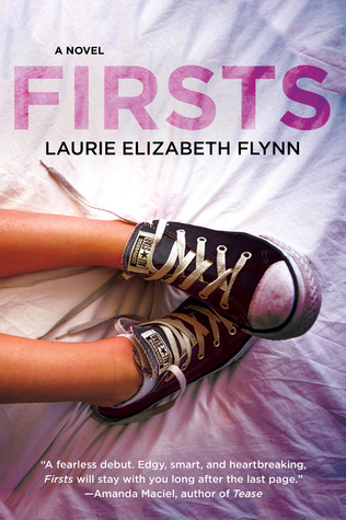 Blog Tour: Firsts by Laurie Elizabeth Flynn (Review, Excerpt + Giveaway)