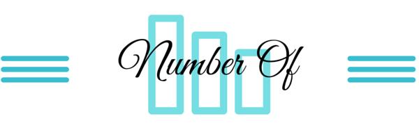 NumberOf