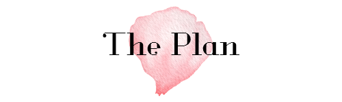 The Plan: Month Two
