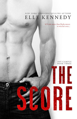 Review: The Score – Elle Kennedy