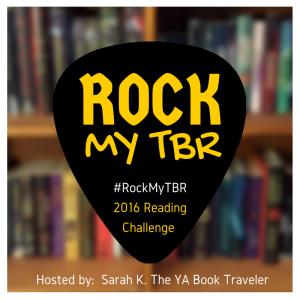 Rock My TBR