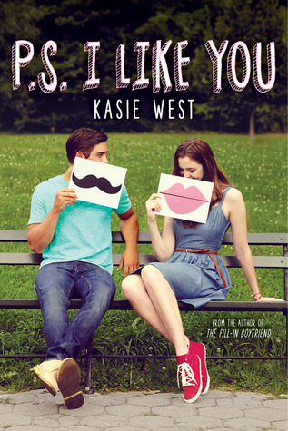 Review: P.S. I Like You – Kasie West