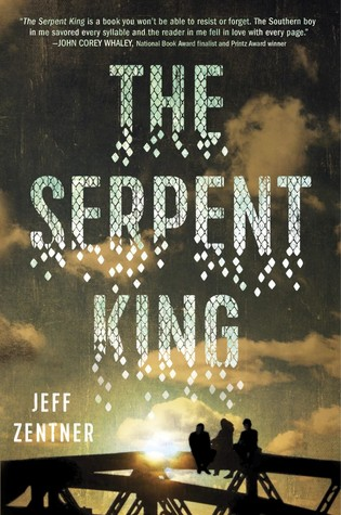 Guest Review: The Serpent King – Jeff Zentner