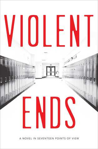Review: Violent Ends – Shaun David Hutchinson, et al.