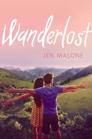 Guest Review: Wanderlost – Jen Malone