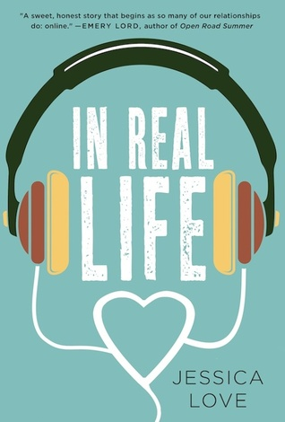 Review: In Real Life – Jessica Love