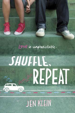 Review: Shuffle, Repeat – Jen Klein