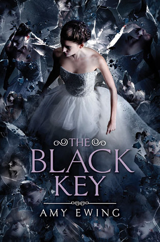 Review: The Black Key – Amy Ewing