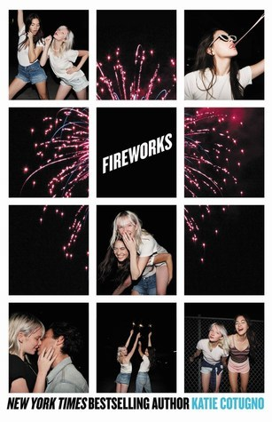 Review: Fireworks – Katie Cotugno