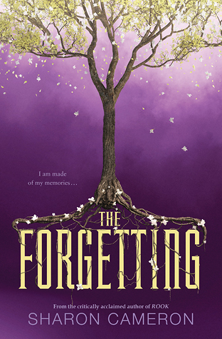 Review: The Forgetting – Sharon Cameron