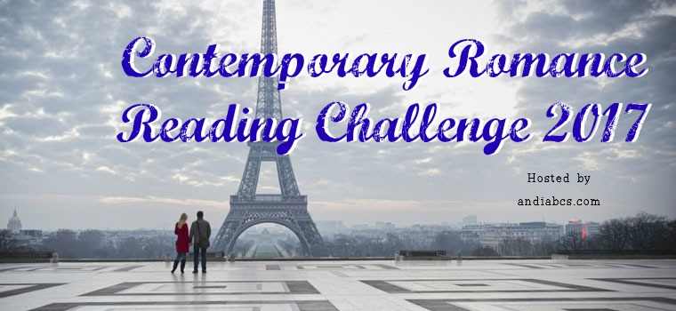 Love is in the Air – Contemporary Romance Reading Challenge