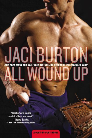 Review: Play by Play Series Books 10, 11 & 12 – Jaci Burton