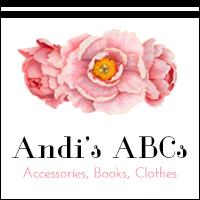 Andi's ABCs