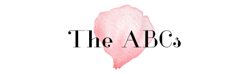 The ABCs with Abby Berman from The Distance from A to Z (Natalie Blitt) + a Giveaway