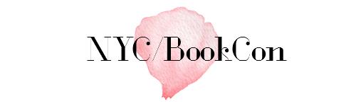 NYC/BookCon