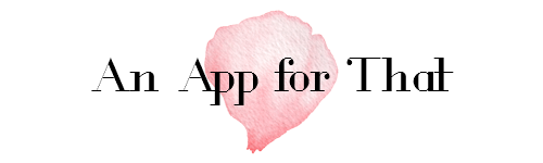 An App for That
