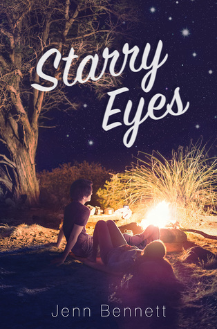 Review: Starry Eyes – Jenn Bennett