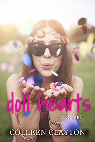 Review: Doll Hearts – Colleen Clayton {+ a giveaway}