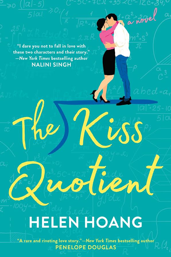 Review: The Kiss Quotient – Helen Hoang