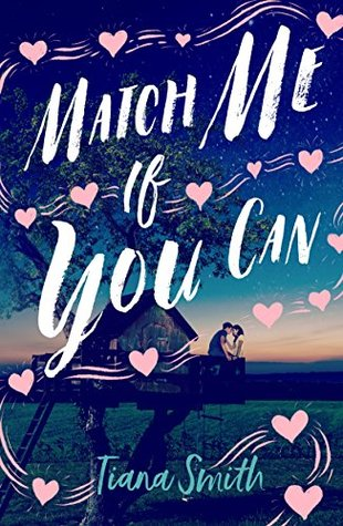 Debut Review: Match Me If You Can – Tiana Smith