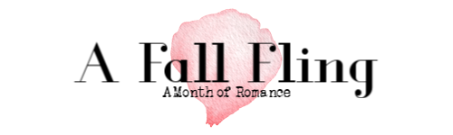 A Fall Fling – A Month of Romance