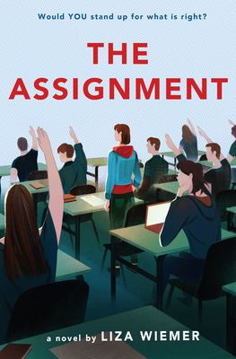 The Assignment by Liza M. Wiemer