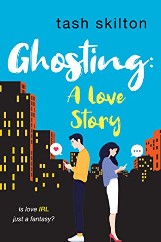 Review: Ghosting: A Love Story – Tash Skilton