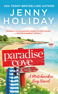 Review: Paradise Cove – Jenny Holiday