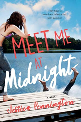 Review: Meet Me at Midnight – Jessica Pennington