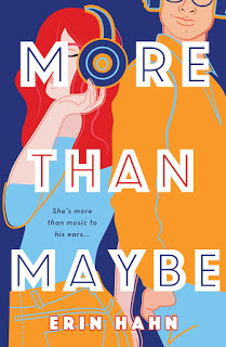 Review: More Than Maybe – Erin Hahn
