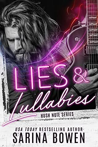 Lies & Lullabies  by Sarina Bowen