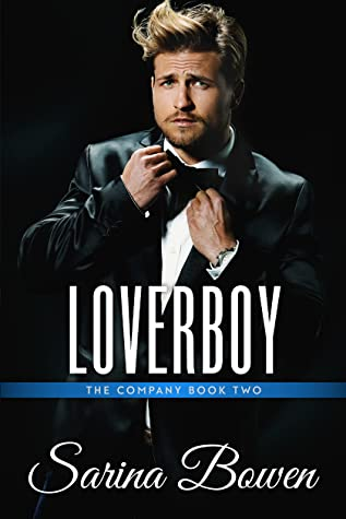 Review: Loverboy – Sarina Bowen