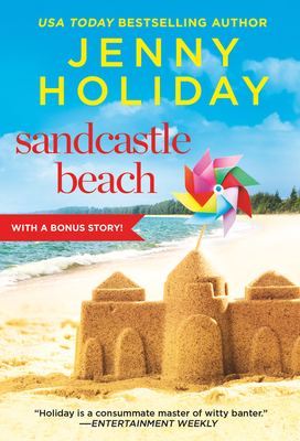 Sandcastle Beach