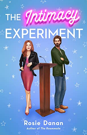 The Intimacy Experiment by Rosie Danan