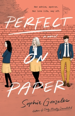 Review: Perfect on Paper – Sophie Gonzales