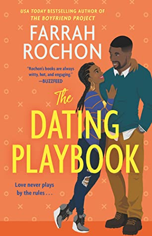 Review: The Dating Playbook – Farrah Rochon
