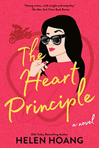 Review: The Heart Principle – Helen Hoang